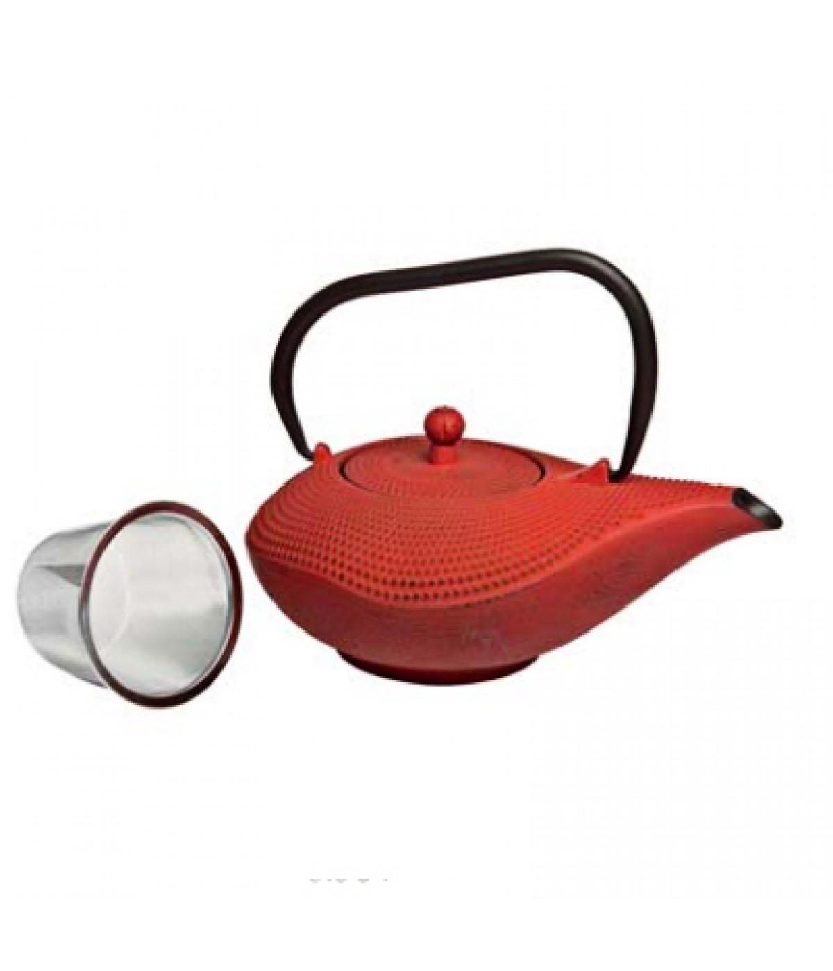 """Cast iron teapot """"Aladin"""" - 960 ml"""