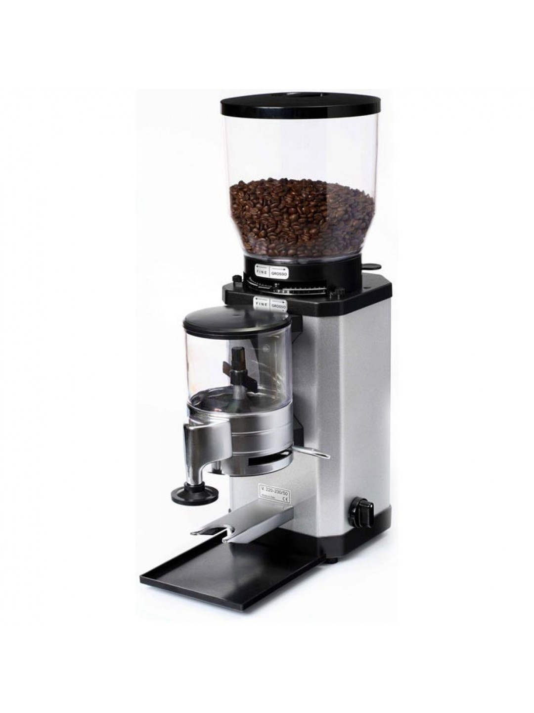 "Coffee grinder - ANFIM  ""Caimano"" (Timer)"