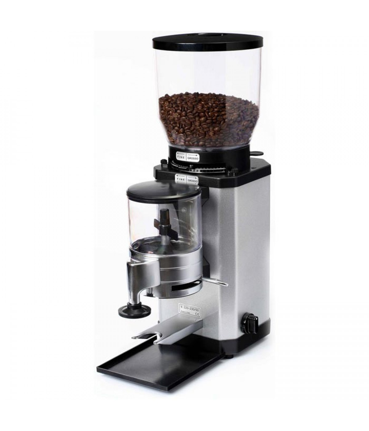 """Coffee grinder - ANFIM  """"Caimano"""" (Timer)"""