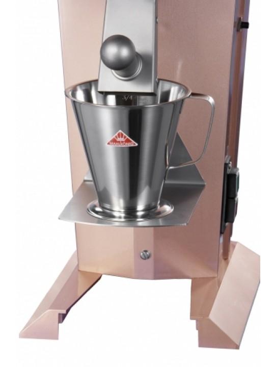Professional coffee grinder Mahlkoenig Guatemala