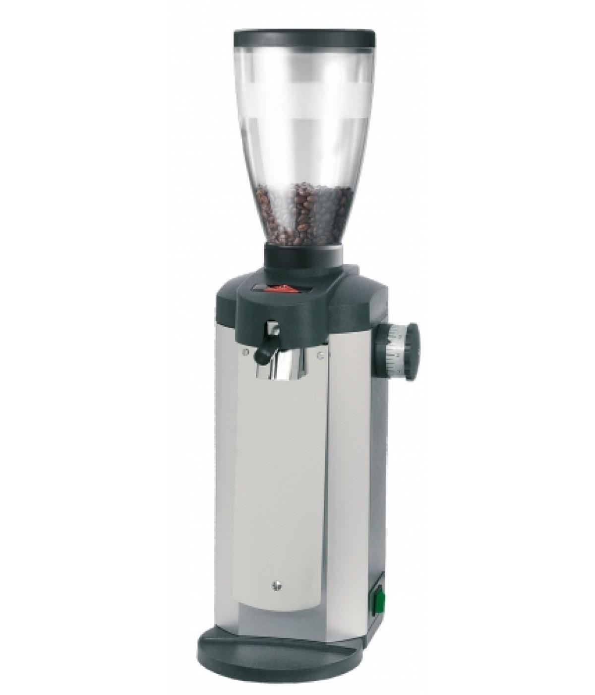 Professional coffee grinder Mahlkoenig Tanzania