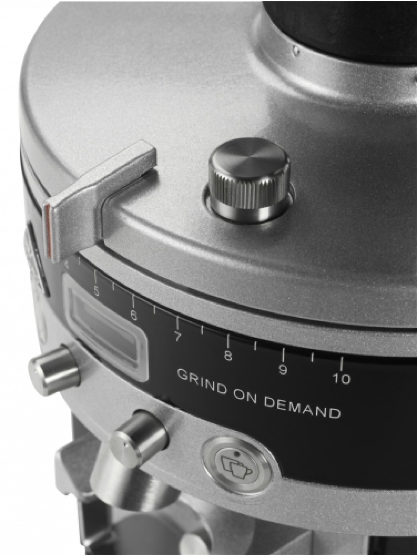 Professional coffee grinder Mahlkoenig K30 + RFID/Triple/CI