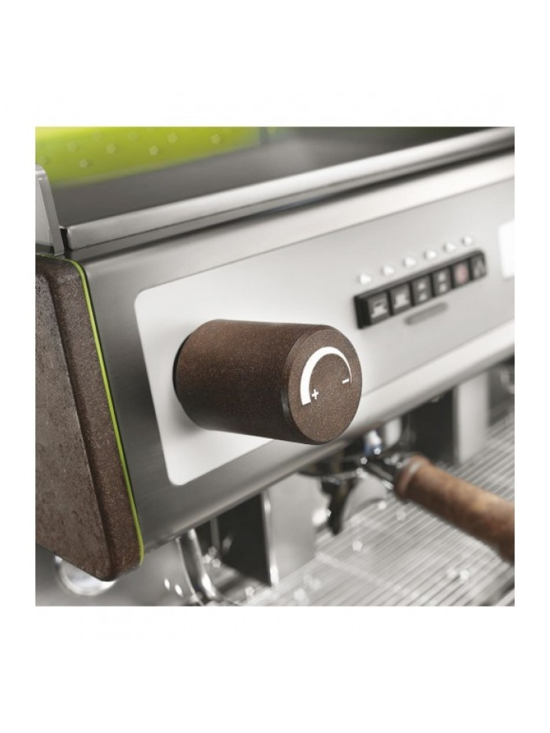 Sanremo Verde RS Coffee Machine