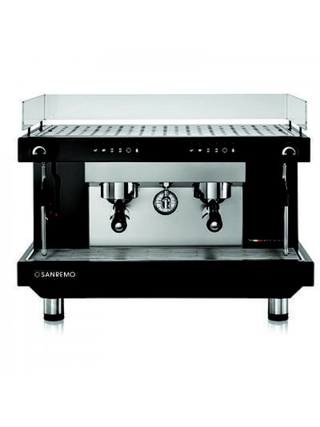 Sanremo Zoe Coffee Machine