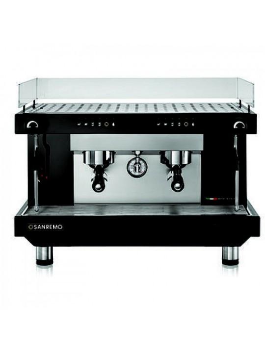 Sanremo Zoe Coffee Machine