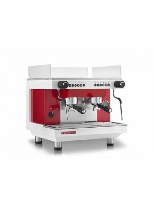 Sanremo Zoe Compact Coffee Machine