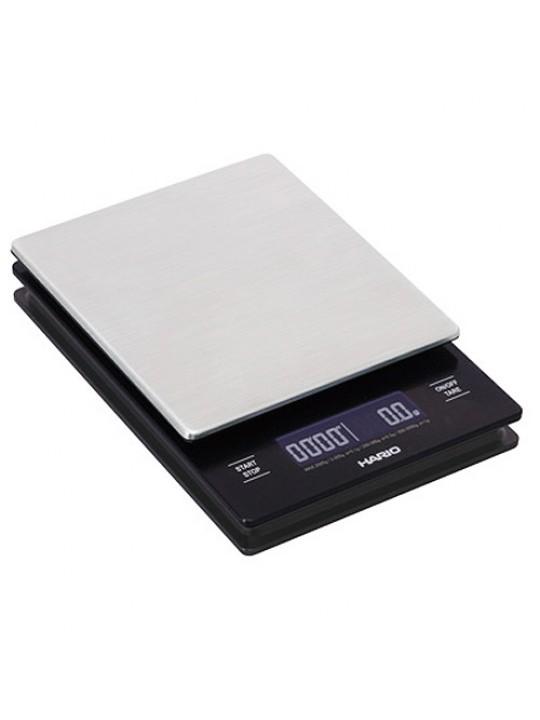 Hario - metal drip scale V60