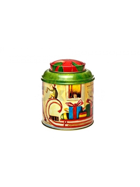 """Box """"Christmas presents"""" - 125 g"""