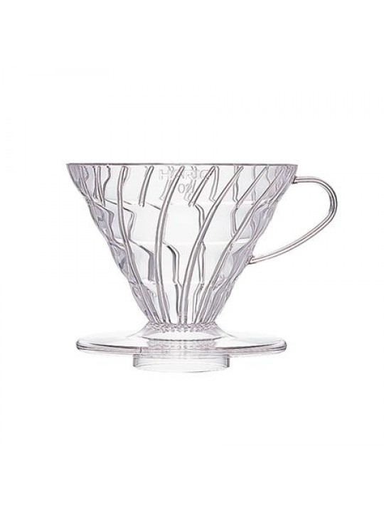 Hario Coffee Dripper V60 - 2 cups