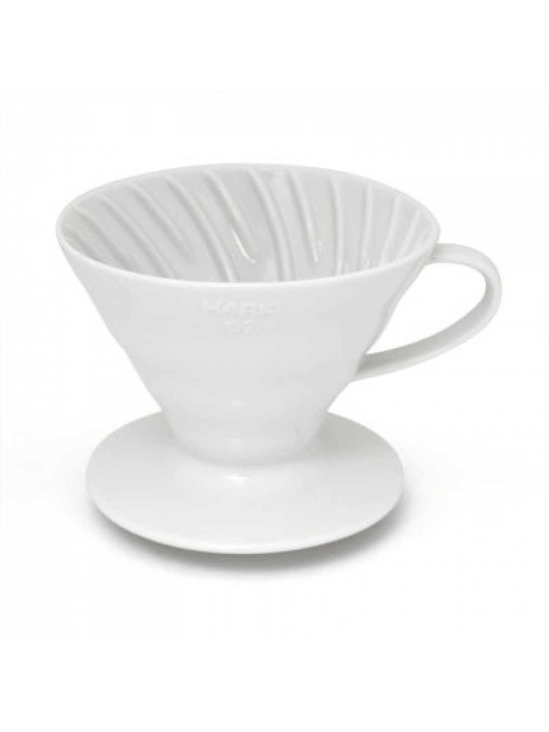 Hario Coffee Dripper V60 CERAMIC - 2 cups