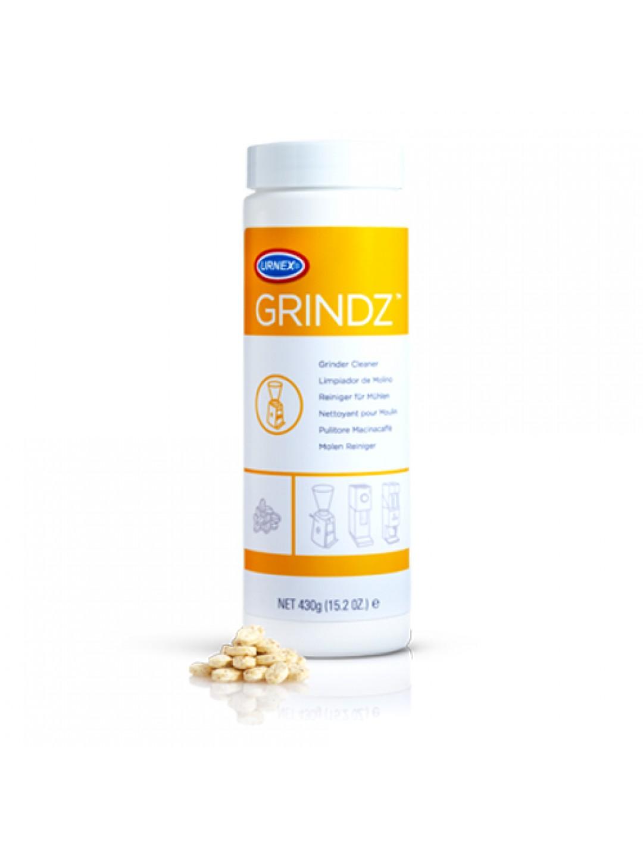 Cleaning powder Urnex - Coffee grinder